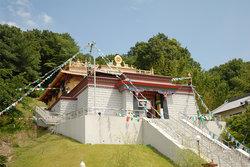 Chambarin Temple