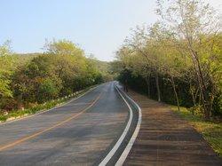 Binhai Road