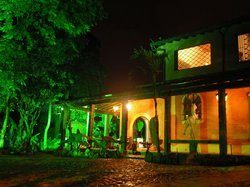 SECRET Buddha Hostel Medellin
