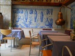 Ristorante Caffetteria Museu Nacional do Azulejo