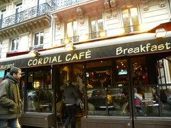 Le Cordial