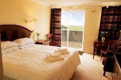 Powfoot Golf Hotel