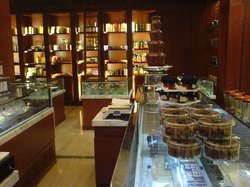 Gourmand Deli at St. Regis Bali Resort