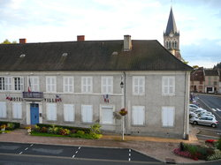 Hotel Restaurant du Bourbonnais