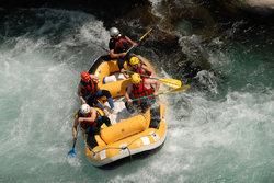 Nice Rafting