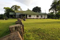 Koliabur Manor