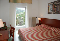 Hotel Villa Adriana