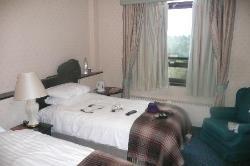 Strathspey Hotel at Macdonald Aviemore Resort