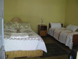 Seven Olives Hotel