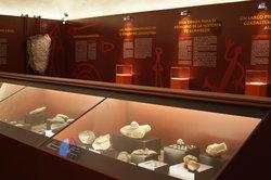 Centro de interpretación - La Prehistoria en Guadalteba