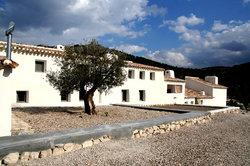 Cortijada Los Gazquez Creative Retreat / Eco-Guest House