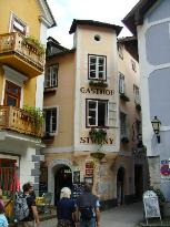 Gasthof Simony