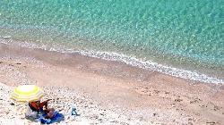 Achivadolimni beach