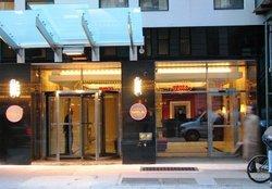 Hotel Mela Plaza