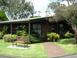 Grange Motor Lodge