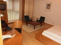 Hotel Kongressissimo