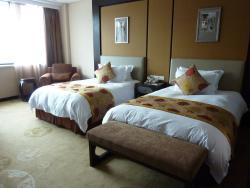 샤오싱 더 시안헝 호텔