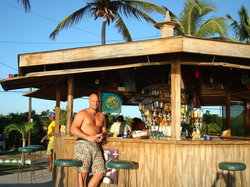 Kittitian Monkey Bar & Seafood Restaurant