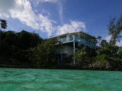 Bahama Villa