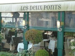 Restaurant Les Deux Ponts