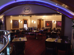 Icon Restaurant & Winebar