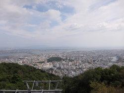 Mt. Bizan
