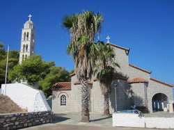 Agios Konstantinos (Church of St. Constantine)