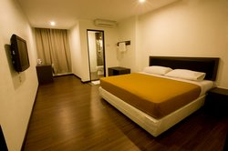 West Inn Taiping