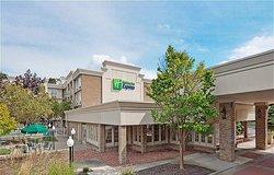 Holiday Inn Express Poughkeepsie
