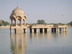 Gadisar Lake- Jaisalmer (28852042)