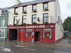 Murphy's Pub & Bed & Breakfast