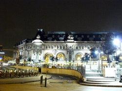 Cafe Terminus Lyon