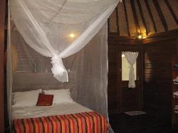 trawangan oasis room - loved it!!