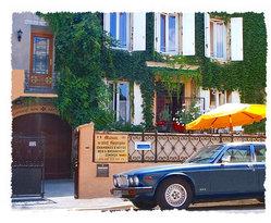 Maison St Georges