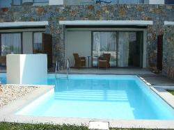 Other view of private pool