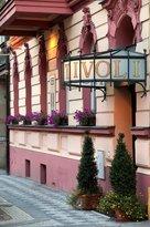 Tivoli Hotel Prague