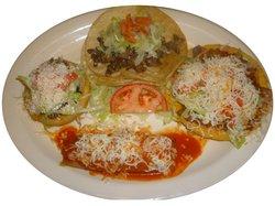 Lindo Mexico Restaurante Mexicano