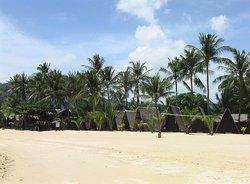 Der Lamai Beach (28885695)