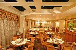 Multi Cuisine Resturant