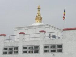 Maya Devi-templet
