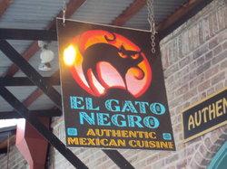 El Gato Negro Mexican Restaurant