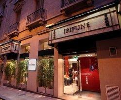 Irifune Restaurant Japones