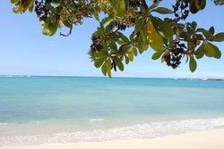 Makalawena/Pu'u Ali'i海滩