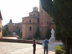 Abbazia di Monte Oliveto Maggiore