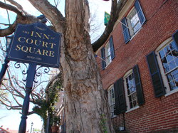 Inn at Court Square