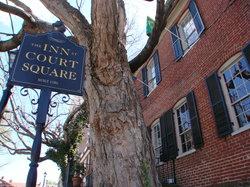 Inn at Court Square