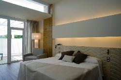 Hotel Alga
