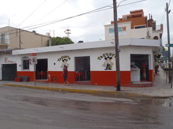 Billy The Kid Taqueria