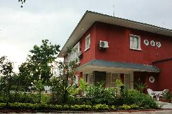 Guest House San Pedro Kinshasa