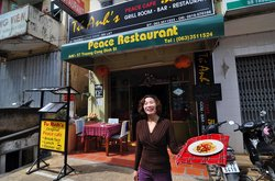 Tu Anh's Peace Cafe
